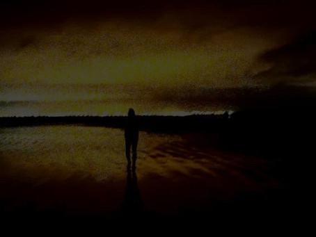 Deep Black Sky, Heavy Water
