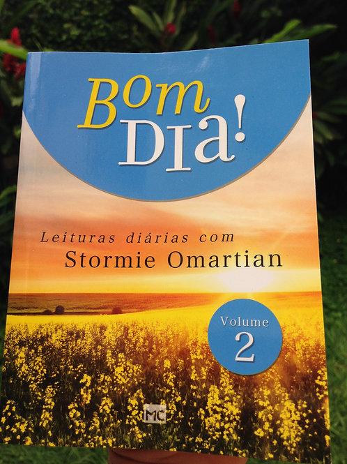 """Livro """"Bom Dia!"""""""