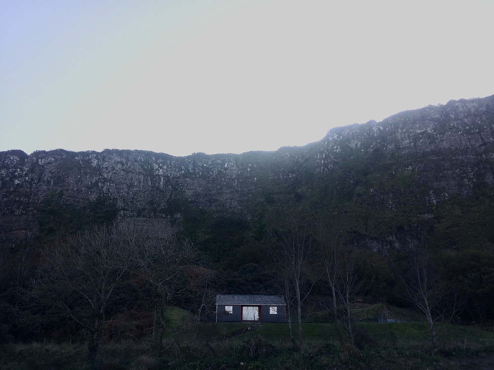 Irish paradise