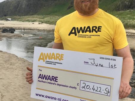 £20,422.54 raised!