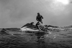Big Wave Rescue