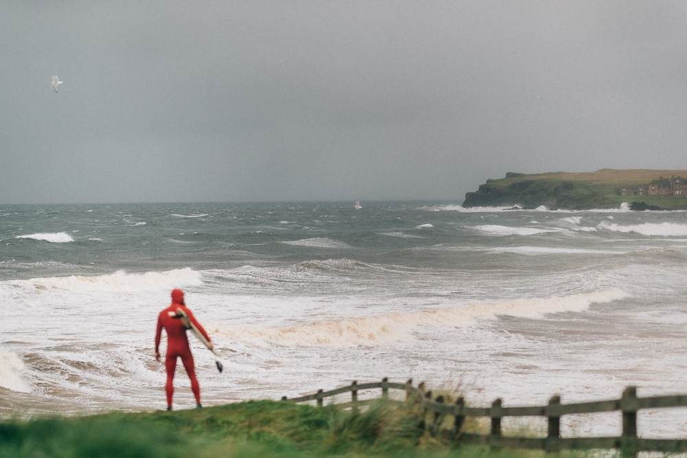 al mennie, surfer, northern ireland, ben ono, portballintrae