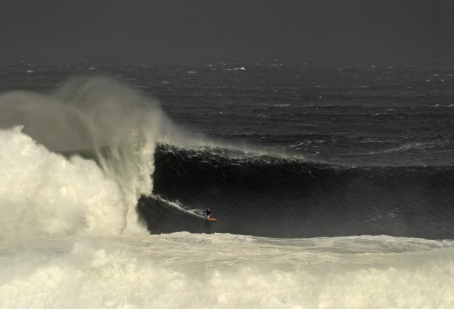 Mullaghmore,2007,  Al Mennie