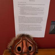 Masks by Waxing Moon Masks