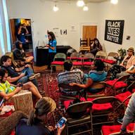 Community Education Gathering