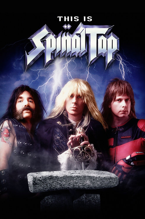 This is Spinal Tap CRS Vote