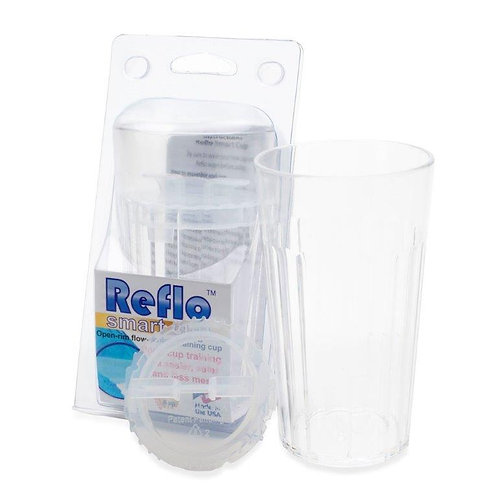 Reflo Cup - Clear