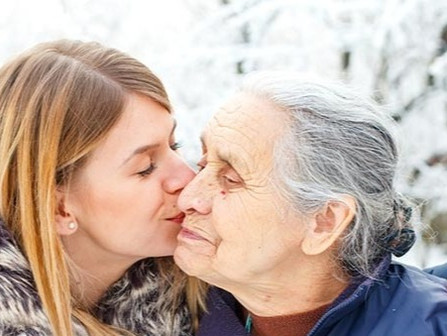 Caregiving Through the Holidays-November Food for Thought Presentation