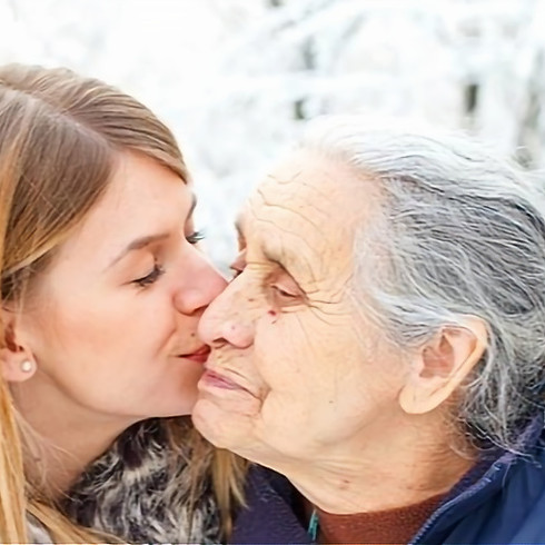 Food For Thought: Caregiving Through Holidays