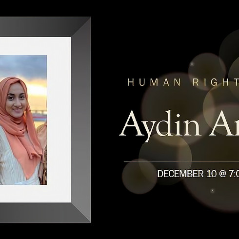 6th Annual Human Rights Day Commemoration