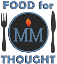 November Food for Thought Resources: Caregiving Through the Holidays