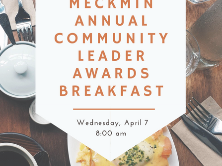 MeckMIN announces the 2021 honorees for 2021 Community Leader Awards