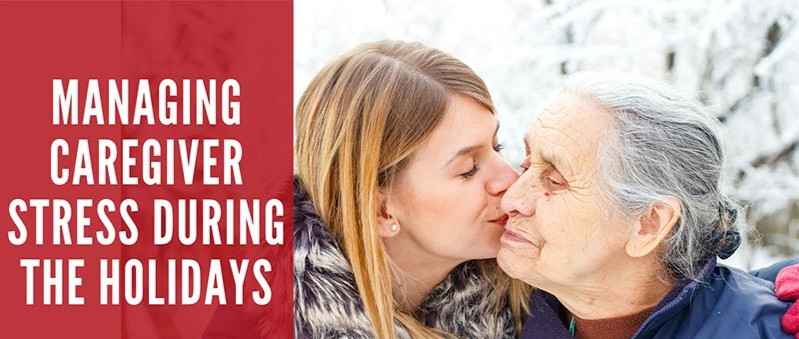 MeckMIN Food for Thought, Caregiving through the holidays