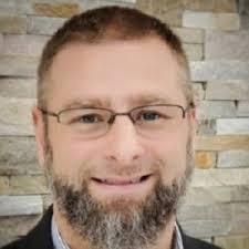 Imam John Ederer, President of MeckMIN