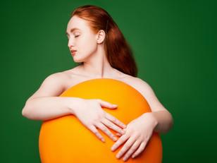 ¡A celebrar el Día Naranja!