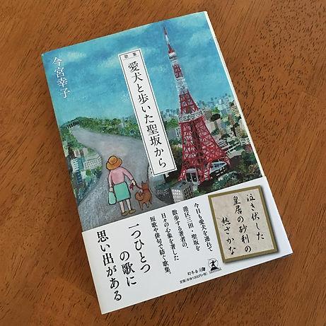 愛犬と歩いた聖坂から_装画.jpg