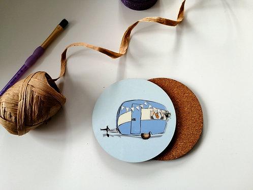 Caravan Coaster