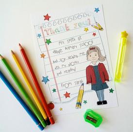 School Gifts