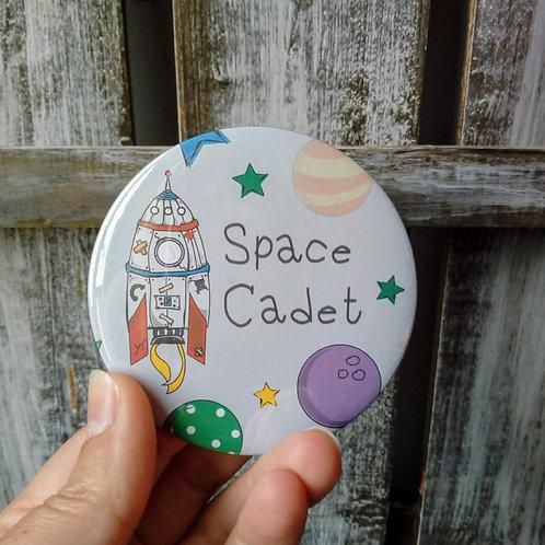 Space Cadet Badge