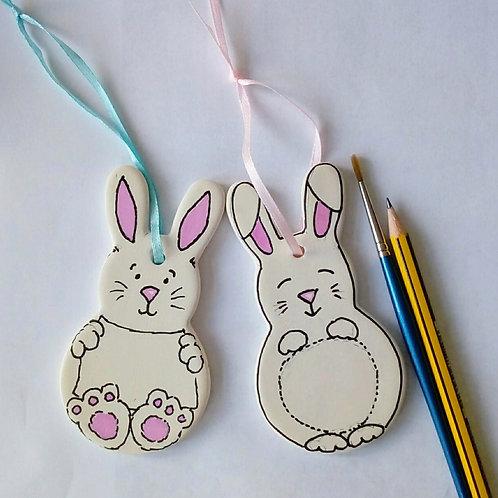 Bunny Ceramic
