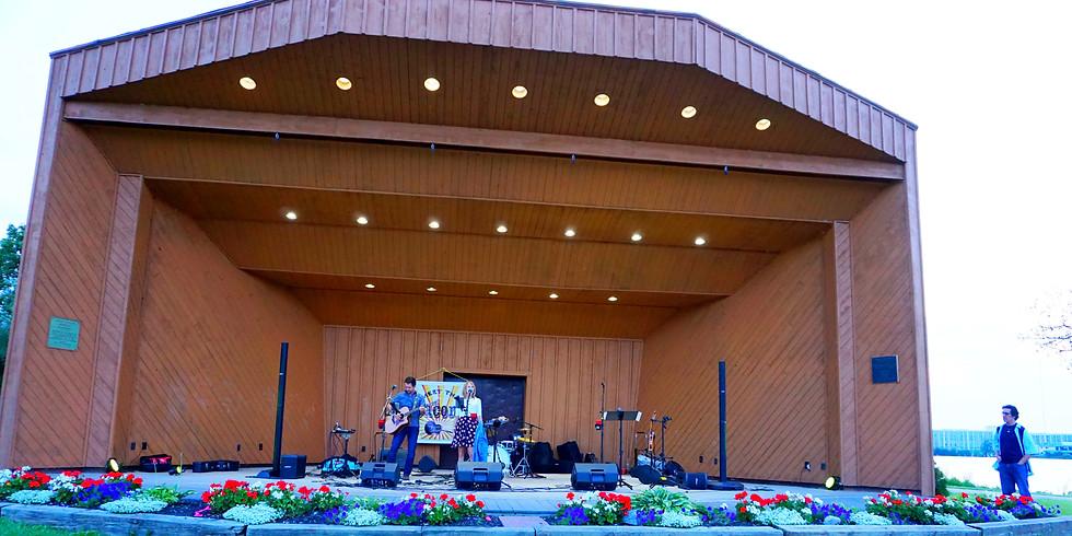 Niawanda Park Sunday Summer Concert Series