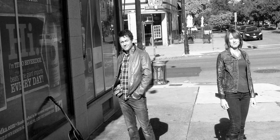 Buffalo Irish Center Pub