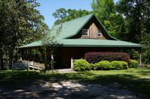 Emily Kemp Cottage