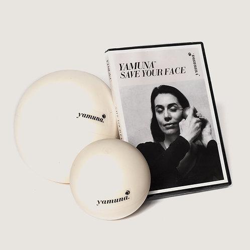 Face Balls Kit