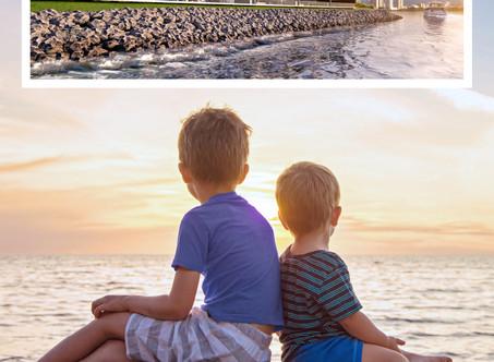 Solo quedan 2 villas frente al mar