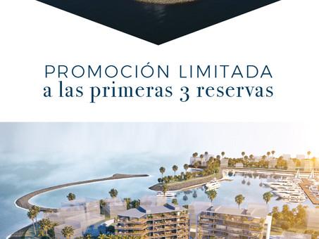 INVIERTE HOY  CON FINANCIAMIENTO DE LA PROMOTORA