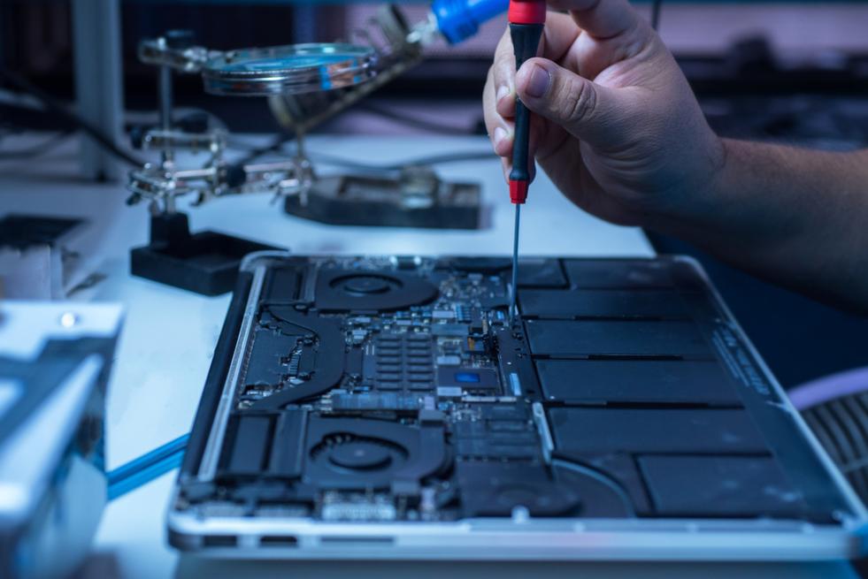 iMac/MacBook/Mac Pro Repair