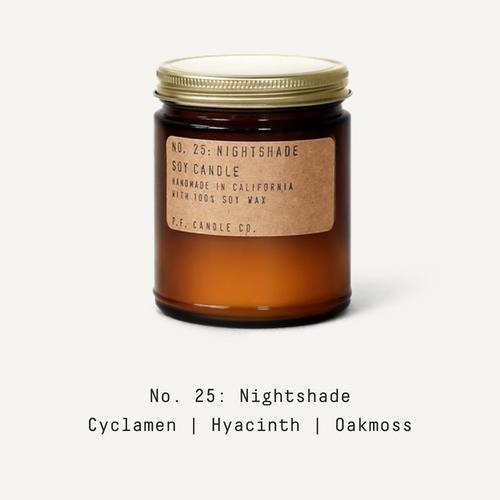 25 Nightshade