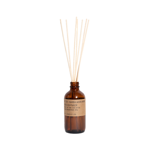Reed Diffuser / 32 SANDALWOOD ROSE