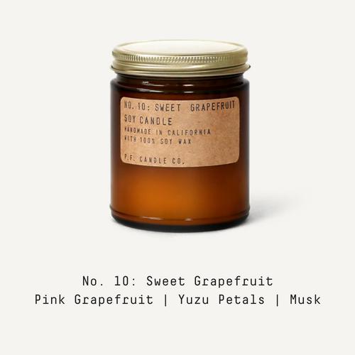 10 Sweet Grapefruit