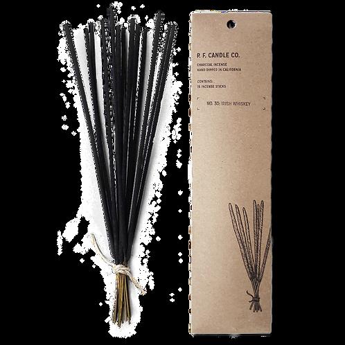 Incense / 30 IRISH WHISKEY