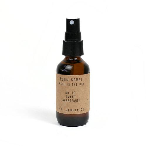 Room Spray / 10 SWEET GRAPEFRUIT