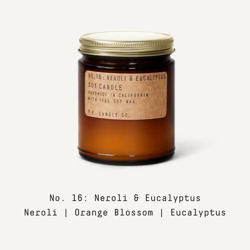 16 Neroli&Eucalyptus