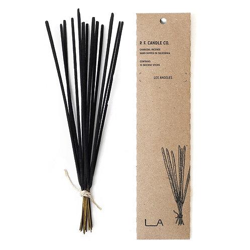 Incense / Los Angeles
