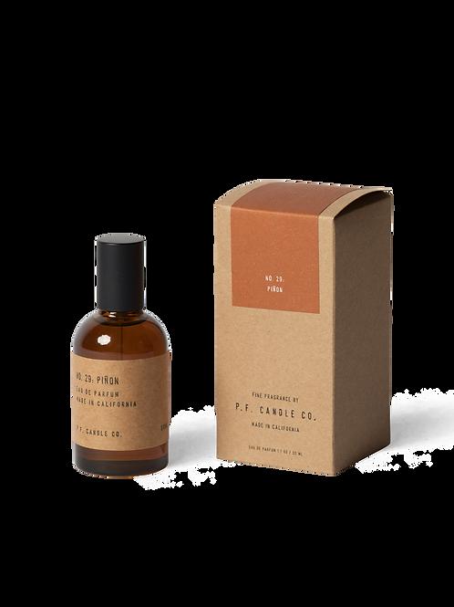 Fine Fragrance / 29 PINON