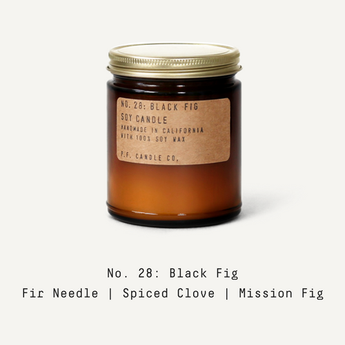 28 Black Fig
