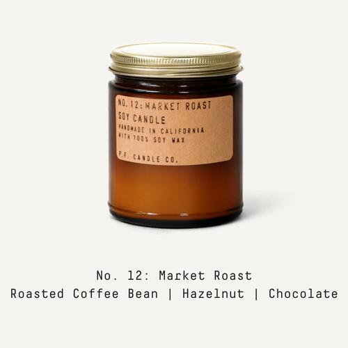 12 Market Roast