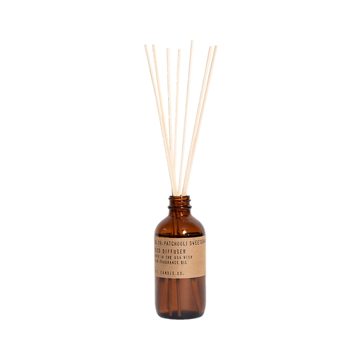 Reed Diffuser / 19 PATCHOULI SWEETGRASS