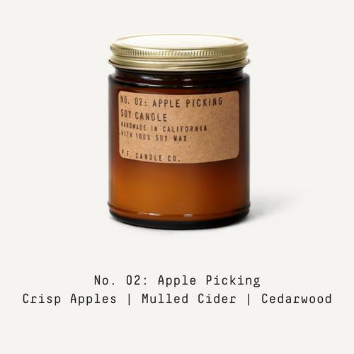 02 Apple Picking