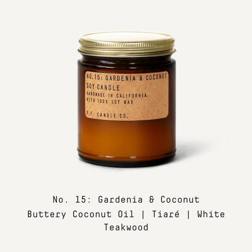 15 Gardenia&Coconut