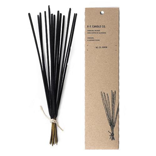 Incense / 29 PINON