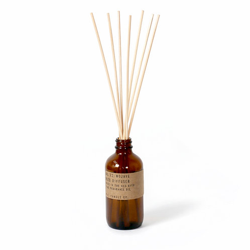 Reed Diffuser / 22 MOJAVE
