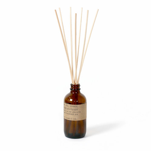 Reed Diffuser / 05 SPRUCE