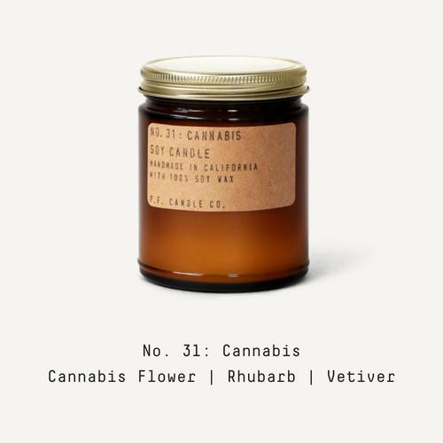 31 Cannabis