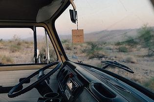Car Fragrance / 04 TEAKWOOD&TOBACCO