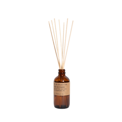 Reed Diffuser / 28 BLACK FIG